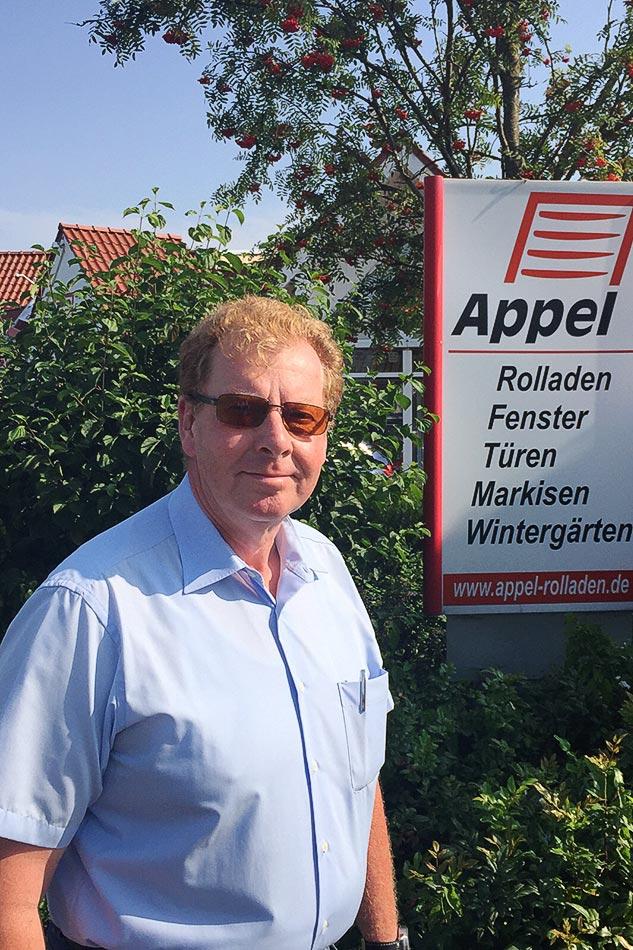Eberhard Appel