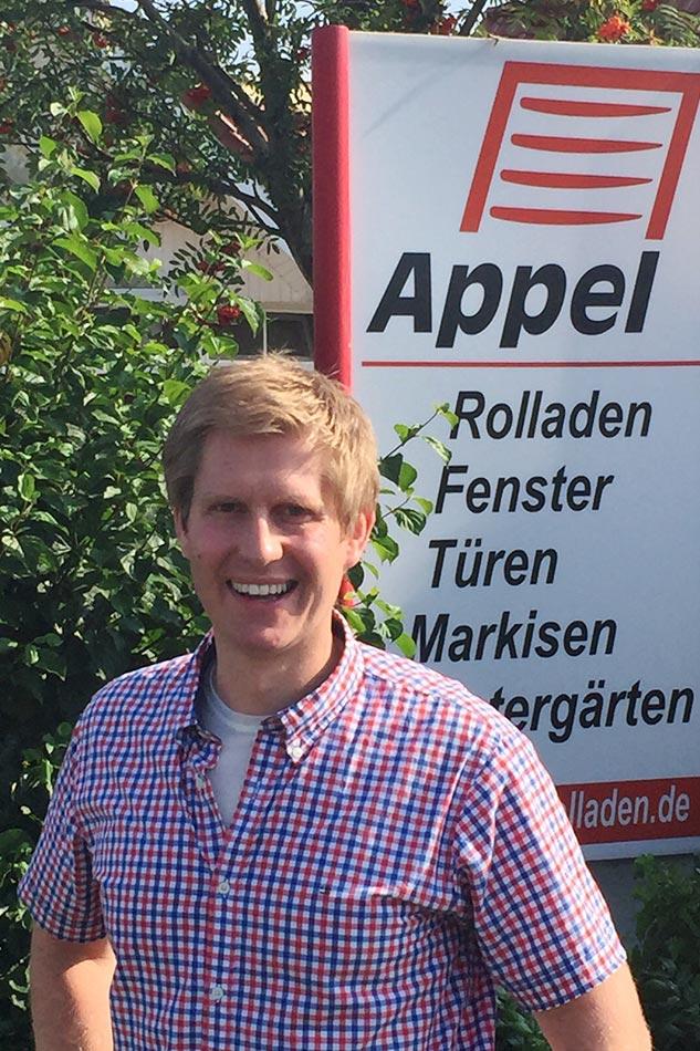 Dirk Appel